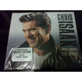 Chris Isaak   First Comes The Night [deluxe]